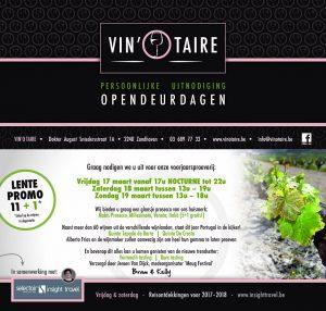 VIN-Opendeurdagen Lente 2017_facebook