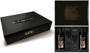 matsu giftbox nieuw
